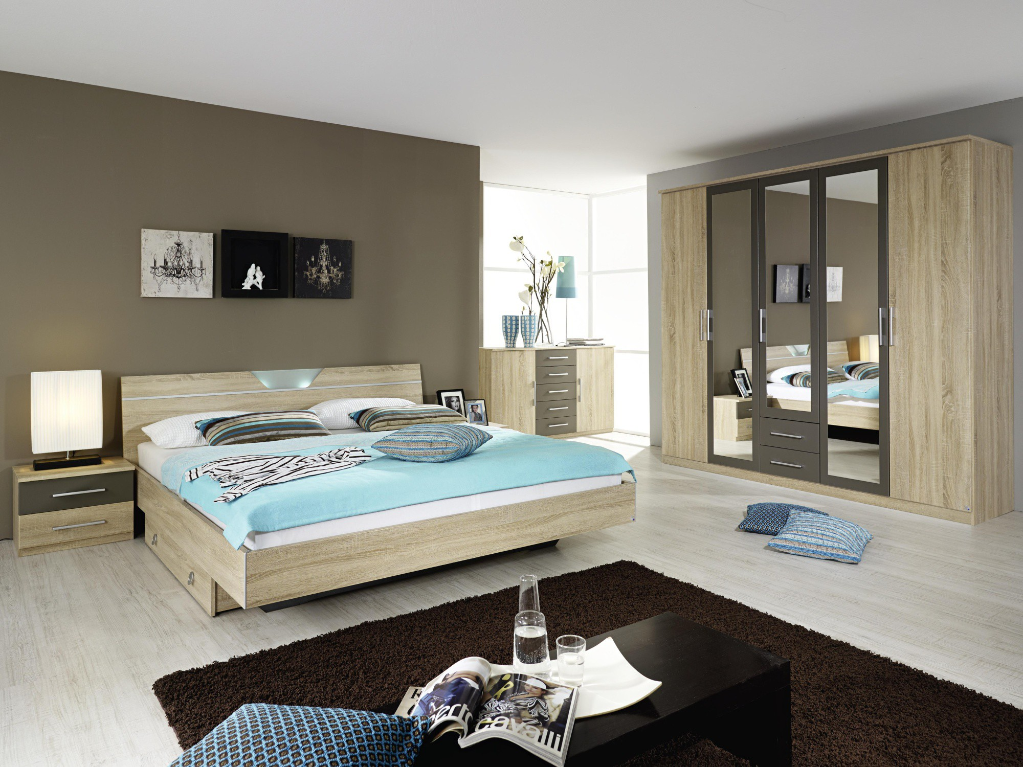 amnagement chambre adulte gallery of amenagement petite chambre adulte amnager une petite. Black Bedroom Furniture Sets. Home Design Ideas